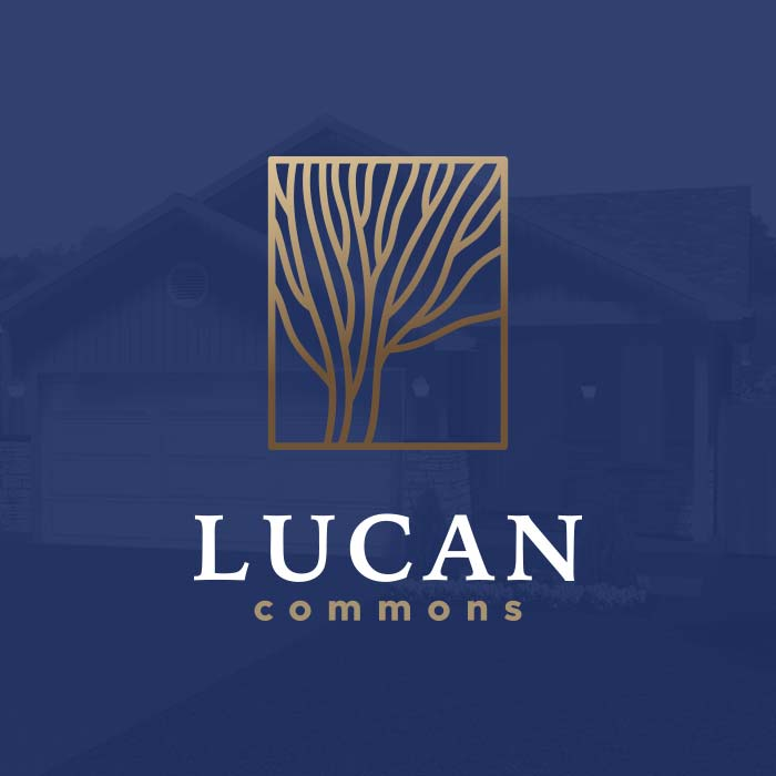 Creative K - Graphic Designer & Web Developer Logo - Lucan Commons