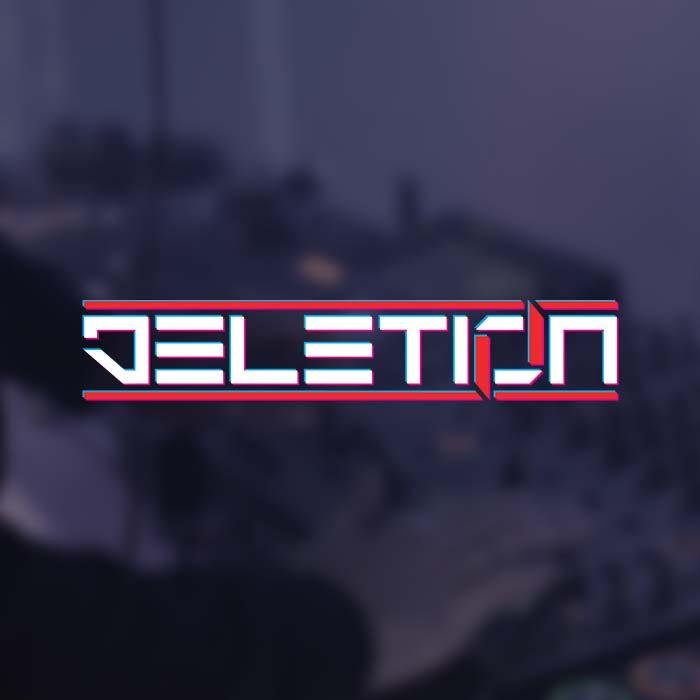Deletion Logo